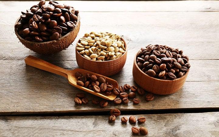เมล็ดกาแฟ | Falcon Professional