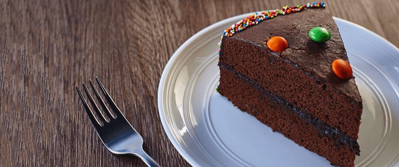 สูตรเบเกอรี่ | ช็อกโกแลตแคนดี้เค้ก
