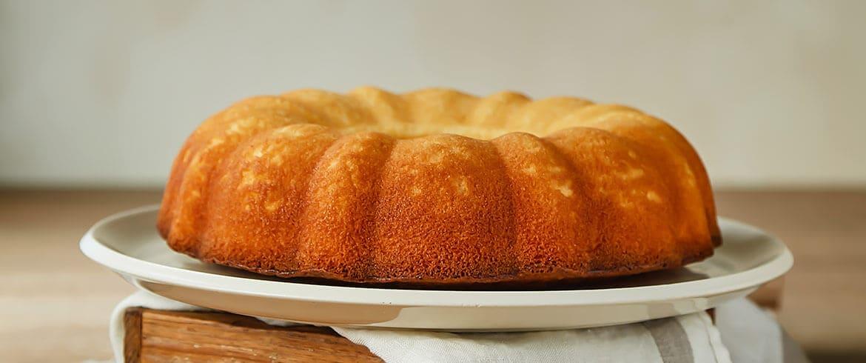 สูตรเบเกอรี่ | สวีตมิลค์เค้ก